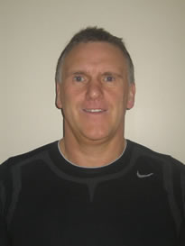 Keith Basnett is a 49 year old full time company director and father of 3 who came to Bodypro in November 2008 because he required help losing weight. - keith